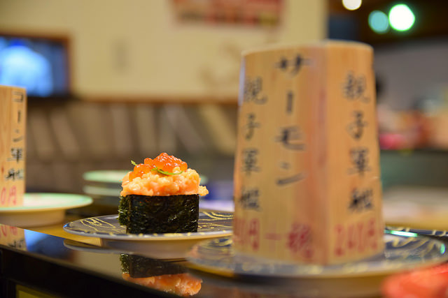 Enjoy Sushi With a Group at Ziki Japanese Steakhouse
