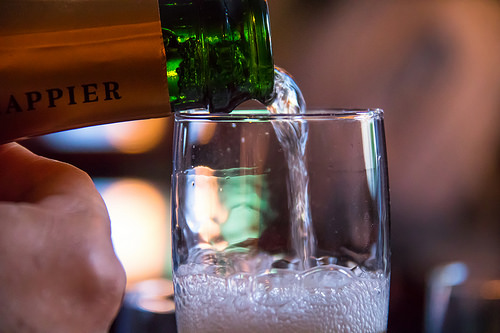 Take Advantage of Discounted Appetizers and Fine Wines at Coopers Hawk Winery & Restaurants