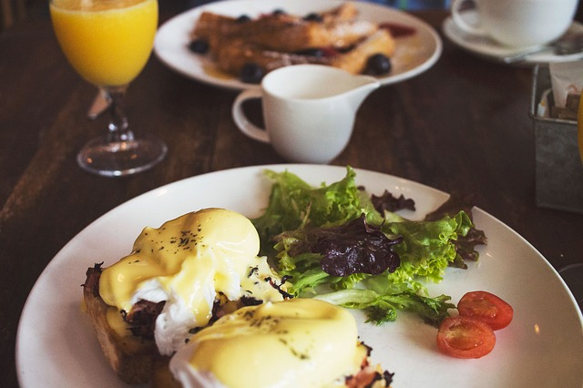 Grab Brunch This Weekend at Boatyard Bar and Grill