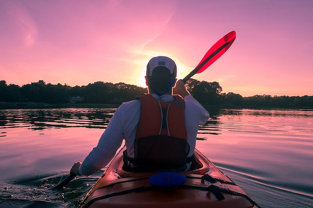 Explore Annapolis in a New Way With Kayak Annapolis sub