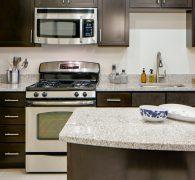 Granite countertop kitchens