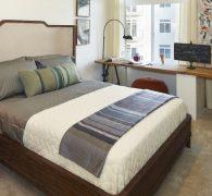 Two bedroom second bedroom
