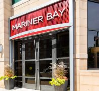 Come on in to Mariner Bay