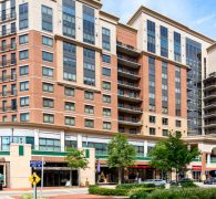 Annapolis's only high rise apartment home community